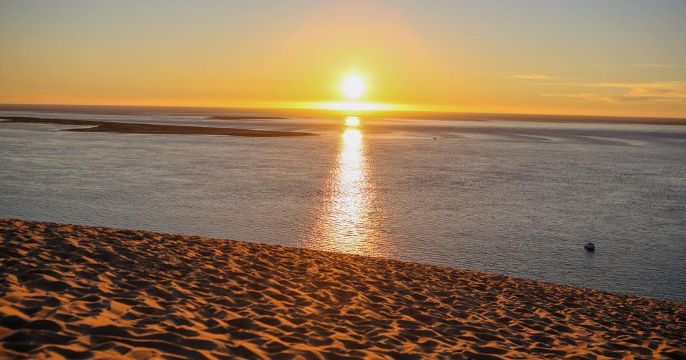 dune du pilat location mobil-home