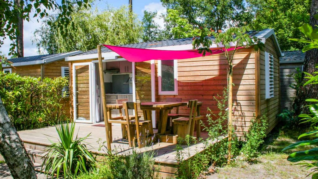 Location mobil-home Arcachon