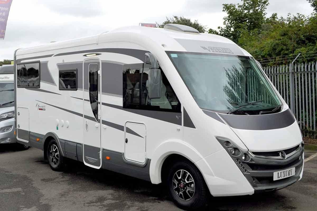 Location camping car Médoc