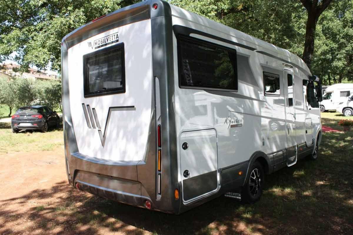 Louer camping car bassin d'arcachon