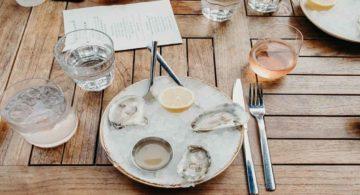meilleur restaurant bassin arcachon